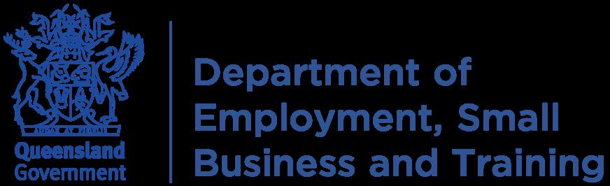 QLD Gov Small Business_logo