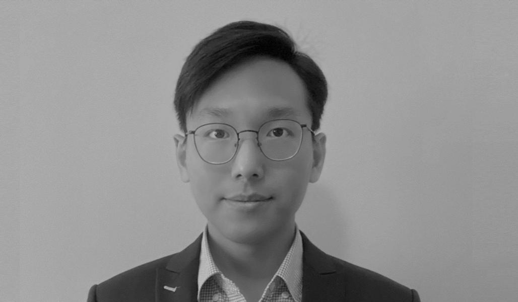 Alex Chow BW2