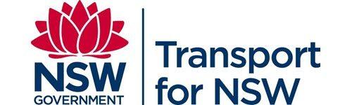 TfNSW logo